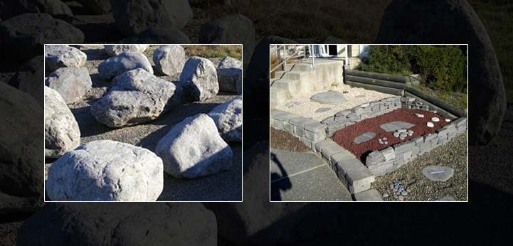 Landscaping Stone and Walling Products